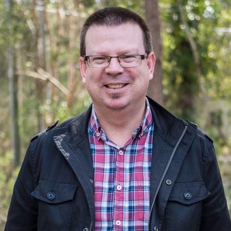 Rev. Rex Rigby